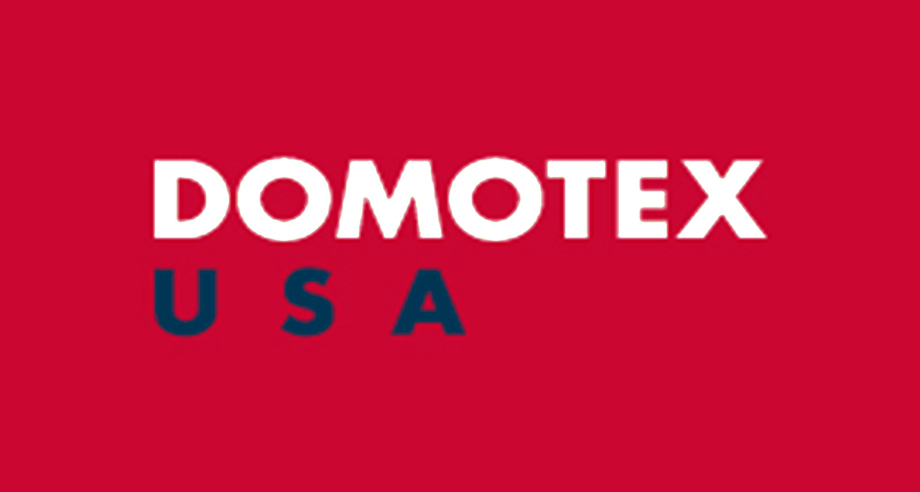 The 2019 Domotex Exhibition Hanover Germany